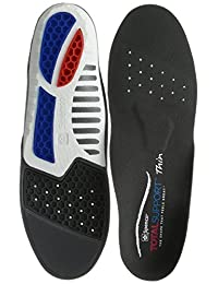Spenco Total Support Thin Insole, Size 8/9-9/10, 0.7-Pound