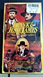 The Last Days of Frank and Jesse James [VHS]