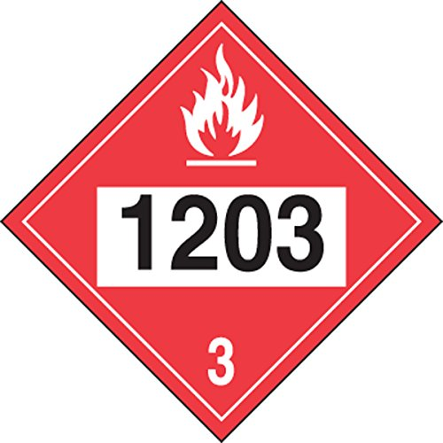 accuform-signs-mpl733vs1-adhesive-vinyl-4-digit-dot-placard-hazard-class-3-legend-1203-gasoline-10-3