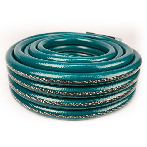 Neverkink 8615 25 Series 2000 Ultra Flexible Garden Hose