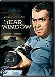 Rear Window by Universal Studios