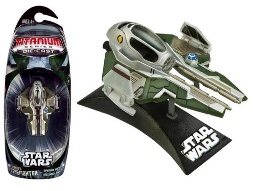 Star Wars Titanium Series 3