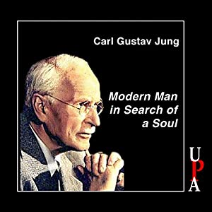 Modern Man in Search of a Soul | Livre audio