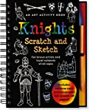 Knights Scratch and Sketch, Tom Nemmers, 1593598777