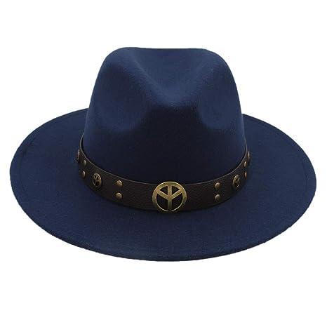 RZL Domo Sombreros, Gorras Redondas Americanas de América Bowler ...