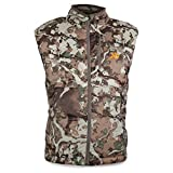 First Lite Uncompahgre Vest in Fusion by First Lite