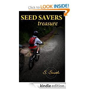 Seed Savers: Treasure