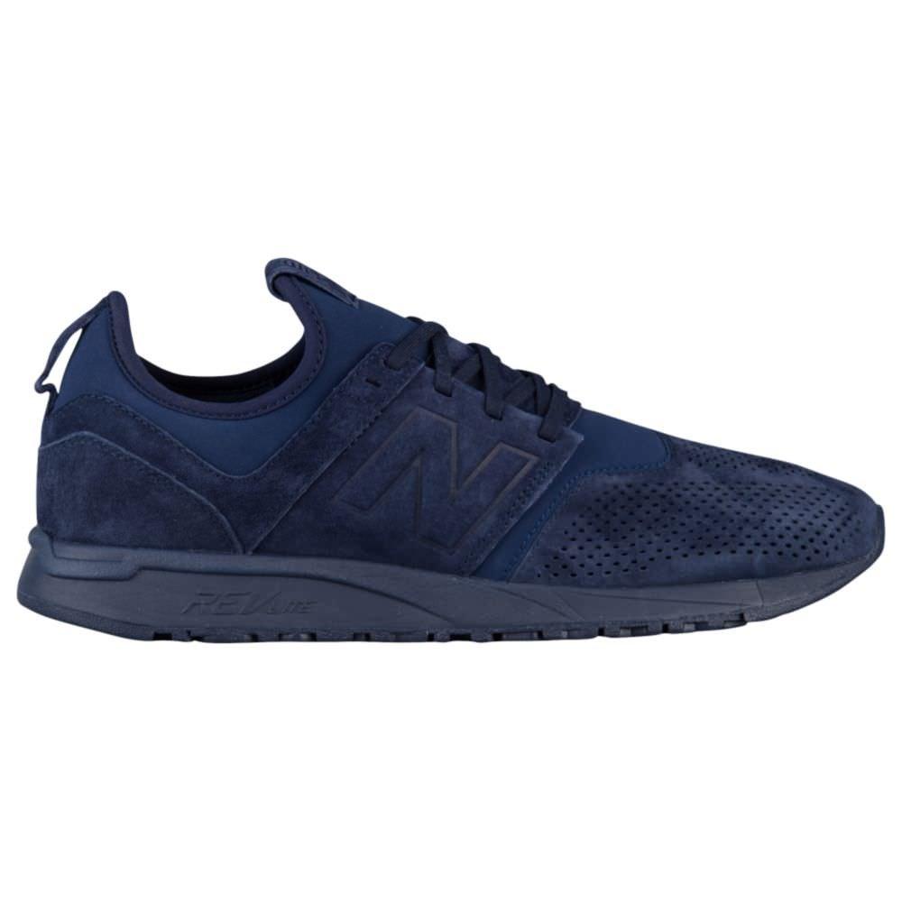 New Balance Herren 247 Classic Mesh Sneaker  44 EU|Dark Navy
