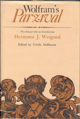wolfram s parzival five essays 感想 hermann j 読書メーター