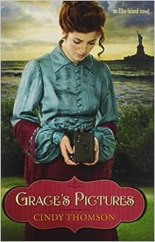 Book Graces Pictures (Ellis Island)