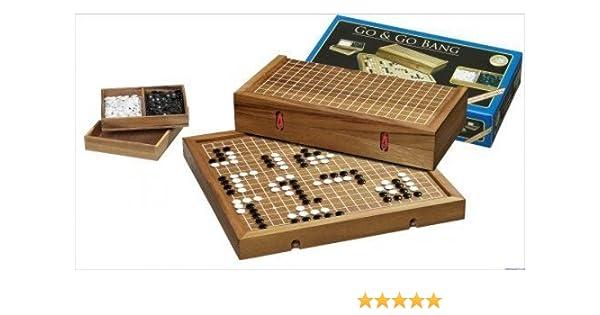 Go & Go Bang Cassette, Wood by Philos: Amazon.es: Juguetes y juegos