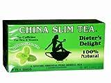 China Slim Tea - With Mint
