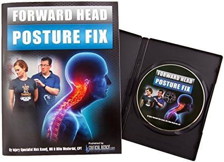 ExercisesForInjuries com Forward Head Posture Fix product image