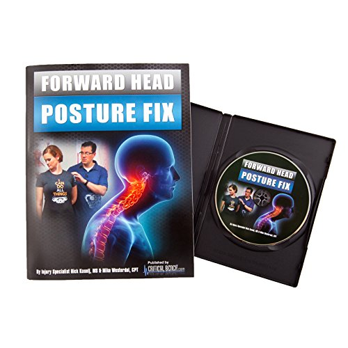 Forward Head Posture Fix (Best Office Chair For Neck And Shoulder Pain)