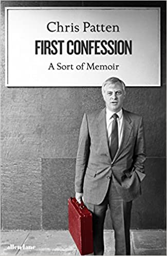 first confession analysis