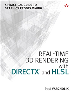 Introduction to 3D Game Programming with DirectX 11, Frank D  Luna