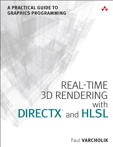 Real-Time 3D Rendering with DirectX and HLSL: A