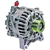 New Alternator Replacement For 1999-2004 Replacement Ford Mustang 4.6L 4.6 XR3U-10300-AA XR3U-10300-AB XR3U-10300-AC…