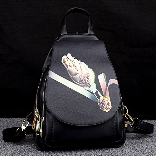 11 Bag 24 30 Shoulde Rucksack 10 Women 10CM RSvnxBq