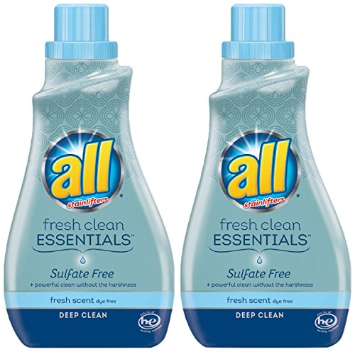 all-fresh-clean-essentials-sulfate-free-laundry-detergent-fresh-scent-30-fluid-ounce-2-count