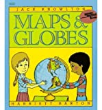 img - for Maps & Globes (Reading Rainbow Books (Paperback)) (Paperback) - Common book / textbook / text book