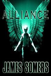 ALLIANCE (Descendants Saga Book 6)
