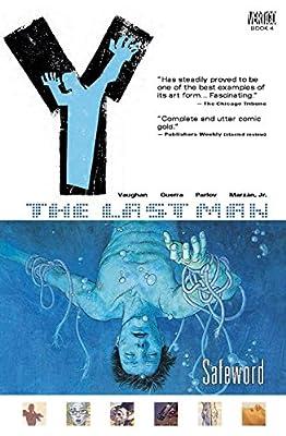 Y: The Last Man 4: Safeword