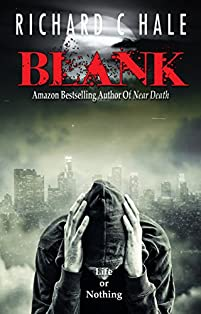 Blank by Richard C Hale ebook deal