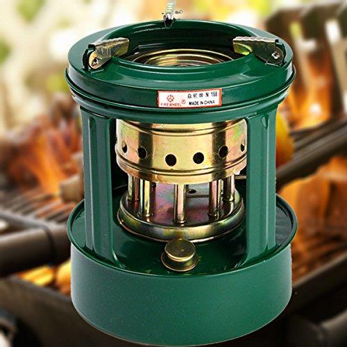 kerosene heater camping - 5
