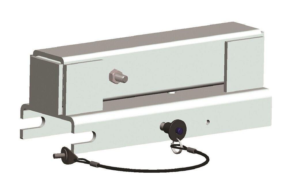 MSA IN-2404 Mounting bracket ハーネス ブラケット 141[並行輸入]  B01KM3CC64