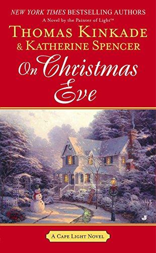 (On Christmas Eve: A Cape Light Novel)