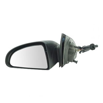 Manual Remote Side View Mirror Passenger Right RH NEW for Cobalt G5 4 Door Sedan