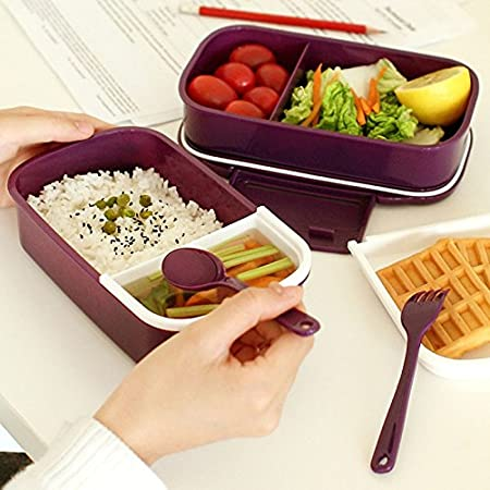 fe50ee4a6dbd Most Popular Japan style Bento lunch box 12:00 It's lunch time Bento ...