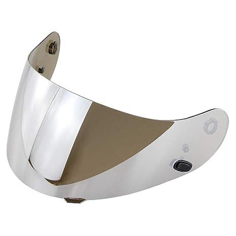 Motorcycle Helmet Visor for HJC HJ-09 Motocross Helmets Lens Shield UV