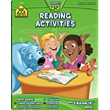 Reading Activities Grades 2-3 (Deluxe Edition) School Zone Publishing Company Staff, Elizabeth Strauss, Jennifer Neumann and School Zone Staff