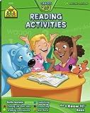 Reading Comprehension 2, School Zone Publishing Company Staff and Elizabeth Strauss, 0887438423