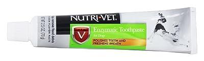 Nutri-Vet Toothpaste