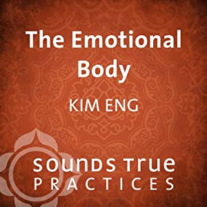 The Emotional Body Speech