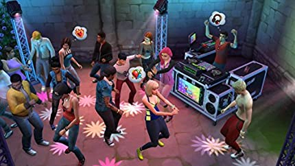 Amazon com: The Sims 4 Get to Work [Instant Access]: Video Games