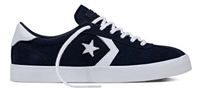 Converse Womens Chuck Taylor All Star Breakpoint Ox Obsidian Sneaker - 6