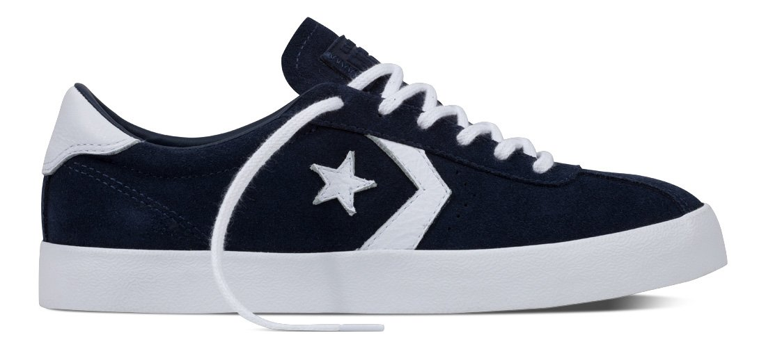 4ed13c80c150e3 Galleon - Converse Womens Chuck Taylor All Star Breakpoint Ox Obsidian  Sneaker - 7