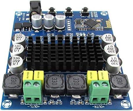 ZT-TTHG XH-M548 BTデュアルチャンネル120W TPA3116D2コアデジタル・オーディオ・パワー・アンプの実用会