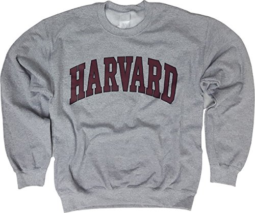 New York Fashion Police Harvard University Sweatshirt College Harvard Crewneck Sweat shirt Ah XL
