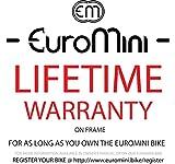 EuroMini ZiZZO Campo 28lb Lightweight Aluminum