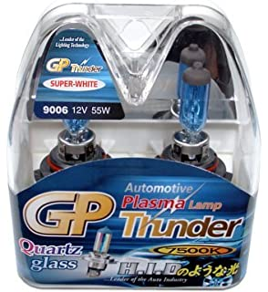 GP Thunder 9006 HB4 7500K 55W for Headlamp / Day Time Runing Lights / Fog Light