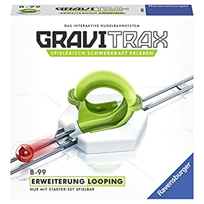 GraviTrax 27593 Looping Construction Toy: Toys & Games