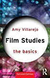 Film Studies: the Basics, Amy Villarejo, 0415584965