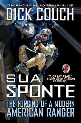 book cover of Sua Sponte