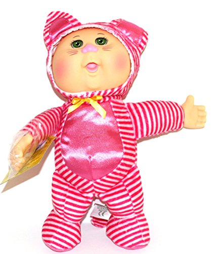 Cabbage Patch Cuties Barnyard Friends, Emma Kitty -
