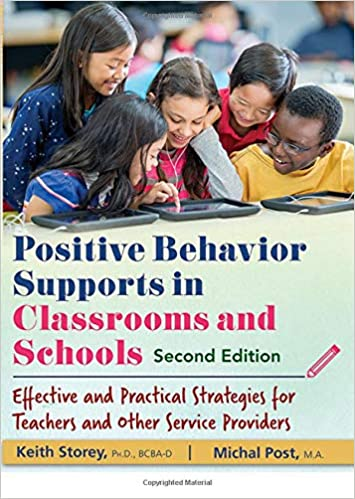 Community Supports For Effective >> Positive Behavior Supports In Classrooms And Schools Effective And
